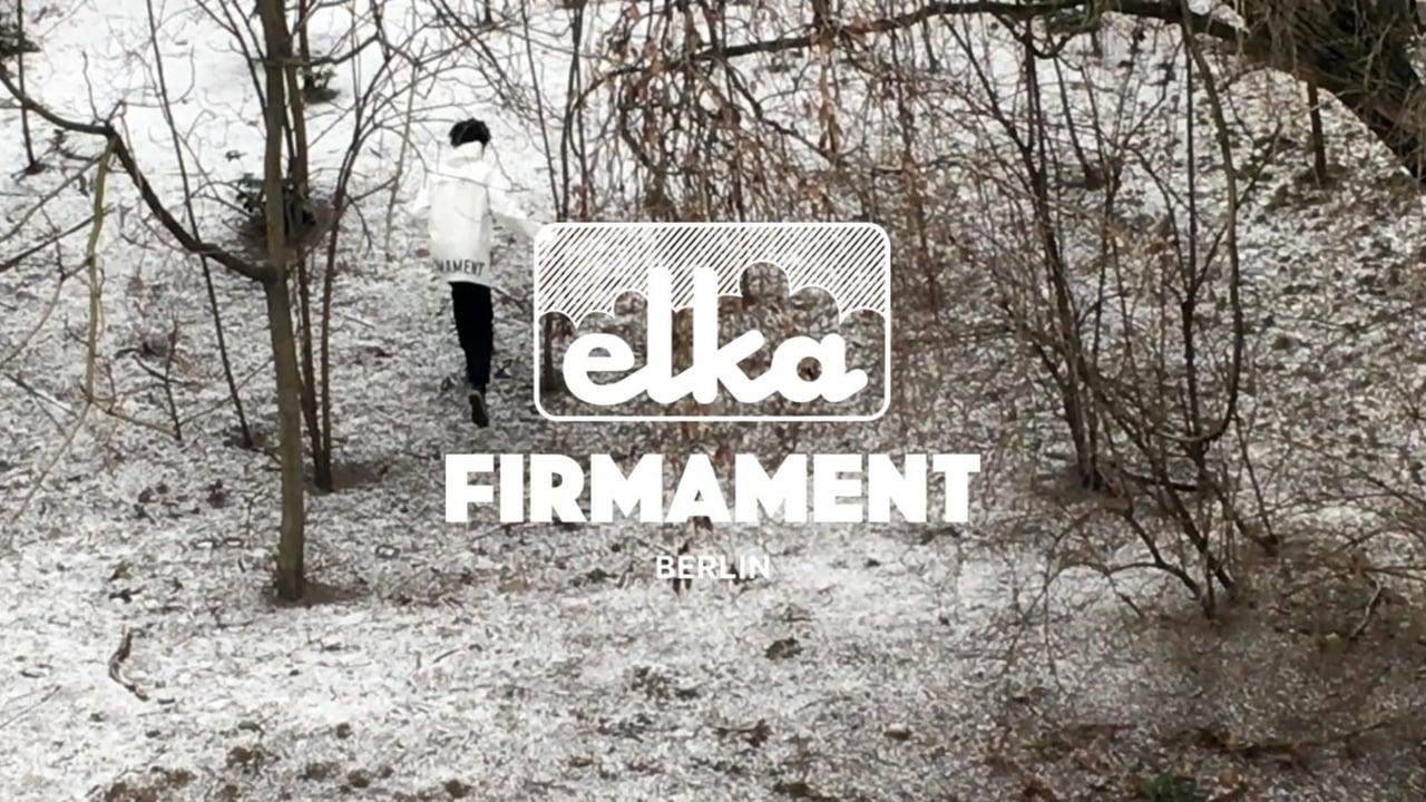 Firmament x Elka Raincoats
