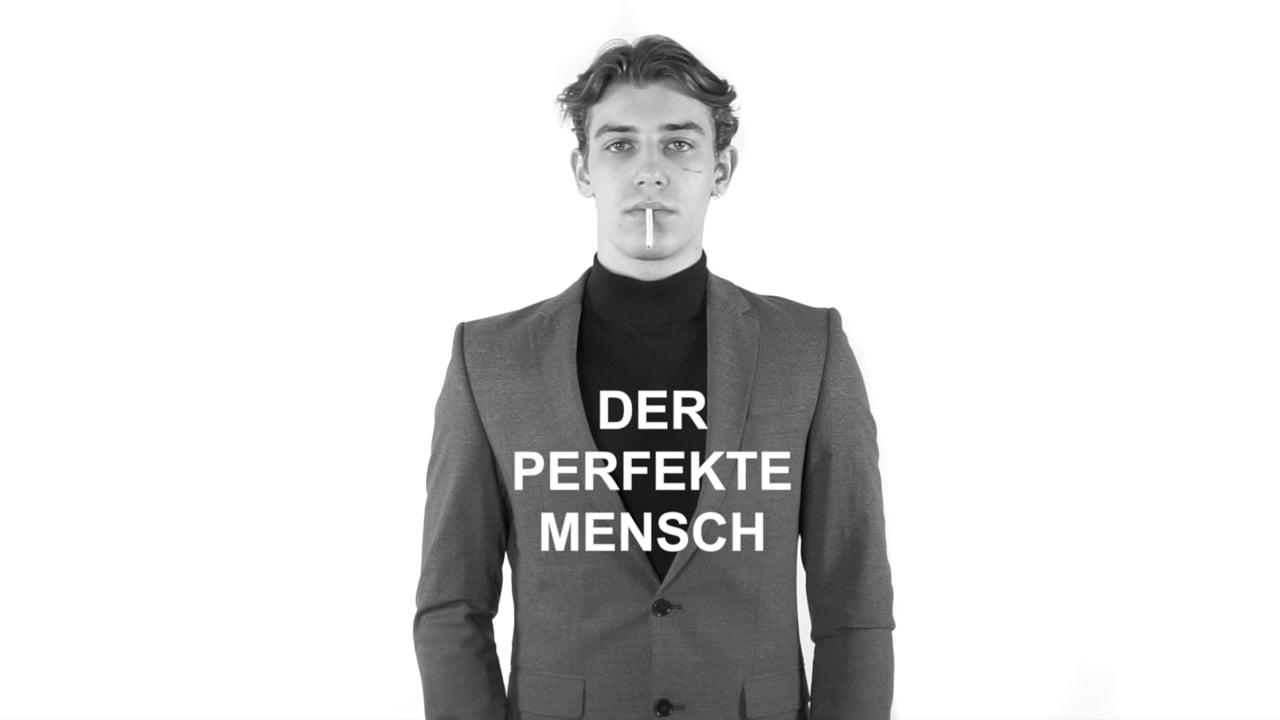 Der Perfekte Mensch